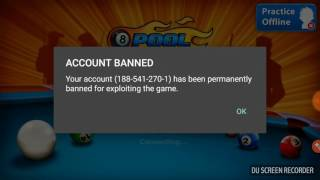 How To Unban 8 Ball Pool Account