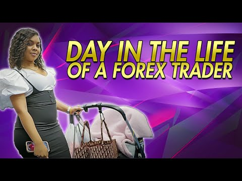 Day In The Life Of A Forex Trader | IM Mastery Academy Virtual Event | $3,000 CASH Forex Giveaway