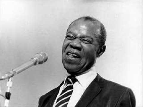 Dream a Little Dream  Louis Armstrong