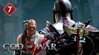 God of War 4 – Episode 7: The Magic Chisel ★ Story & Cutscenes Series