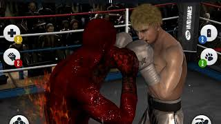 Real Boxing Ep 4 The Boxer From Hell