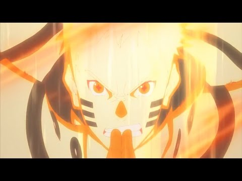 Naruto [AMV] ~ Ready Or Not