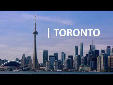 Toronto, Canada | Visual Travel Guide