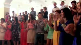 видео Заказать свадьбу в Коттеджи в «Робинсон Клуб»