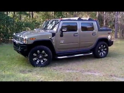 duramax hummer h2 sut 600hp 1200ftlb discontinued. Black Bedroom Furniture Sets. Home Design Ideas