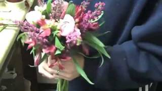 More Prom Bouquets!