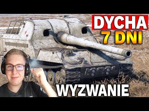 NIE UDA MI SIĘ !? - X Tier w 7 DNI - Tragedia - World of Tanks
