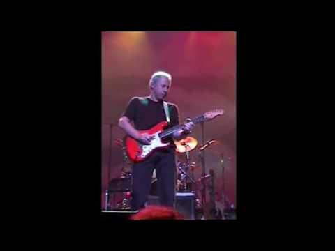 What it is — Mark Knopfler 2001 Portland  excellent version!!