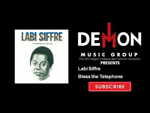 Labi Siffre - Bless the Telephone