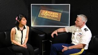 JROTC Instructor - Career Corner - YCTV 1405