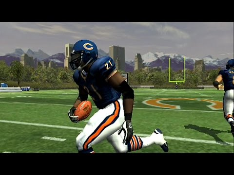 MY NEW LIFE: DAVID CARTER THE SERIERS :MADDEN 06 SUPERSTAR MODE:  EP1