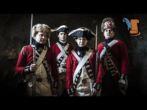What If America Had Lost The Revolutionary War?