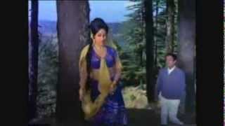KAHIN KARTI HOGI WO MERA INTEZAAR Mukesh & Lata from movie PHIR KAB MILOGI (1974)
