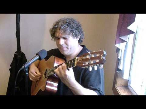 RobRiv performs These Foolish Things at Villa Amalfi 6 Oct 2012
