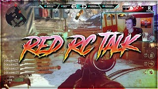 The Red RC Sniper Tips!! (WWII Highlights) #R3D