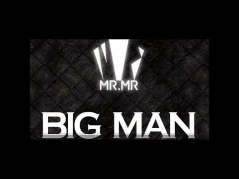 [AUDIO DL] MR.MR (미스터미스터) - Big Man