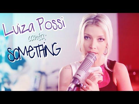 LUIZA POSSI - SOMETHING BEATLES  LAB LP