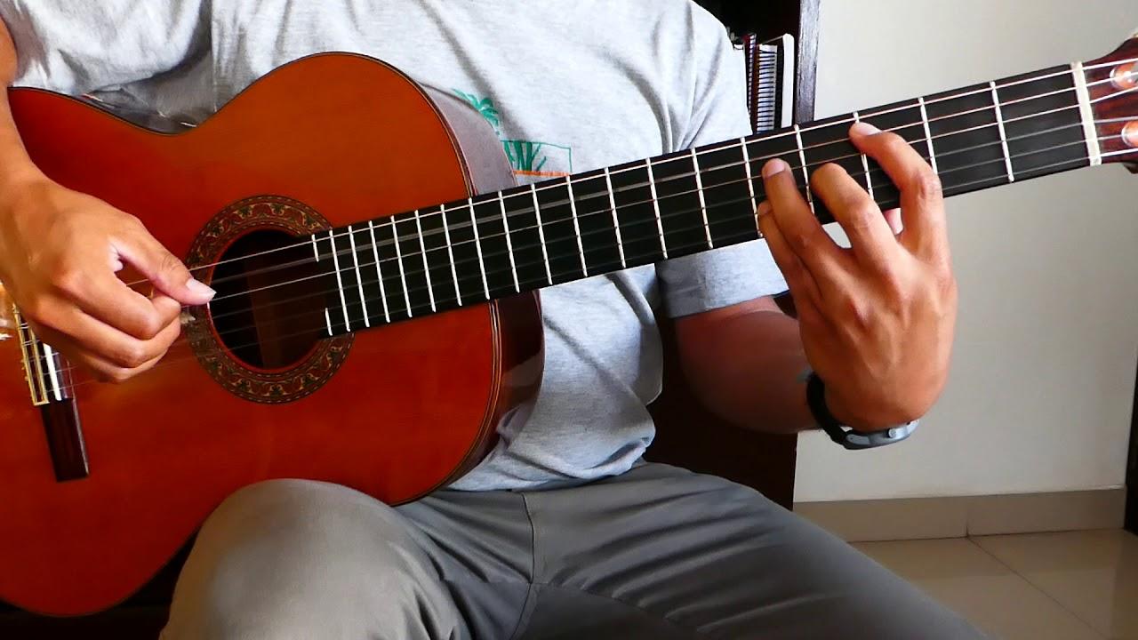 Chord Progression Cmaj7 C7 Fmaj7 Fm6 Cmaj7 Youtube
