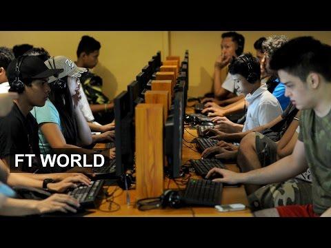 Social media v social skills? | FT World