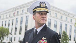 <b>Ronny Jackson</b> withdraws VA secretary nomination