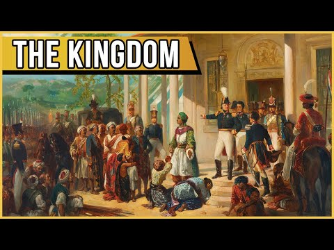 The Kingdom rev1