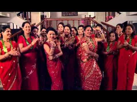 New Teej Songs  Sindhu Malla