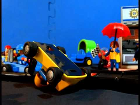 Playmobil Movie by Eric