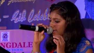 PUTHU VELLAI MAZHAI - Unni Menon and Haritha Hareesh Movie-Roja Composer-AR.Rahman