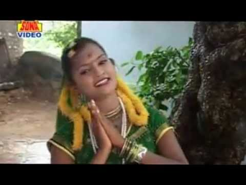 Chhum Chhum छाना नाना बाजे || Sanjo Baghel || Latest Devi Geet || 2015 Full Song