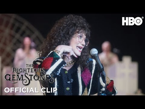 The Righteous Gemstones: Misbehavin' With Jennifer Nettles And Walton Goggins (S1 E5 Clip) | HBO