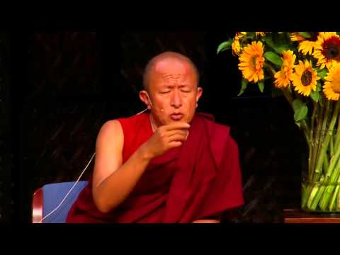 IS THERE BUDDHISM WITHOUT REBIRTH? Part 5