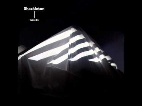 Shackleton - Fabric 55