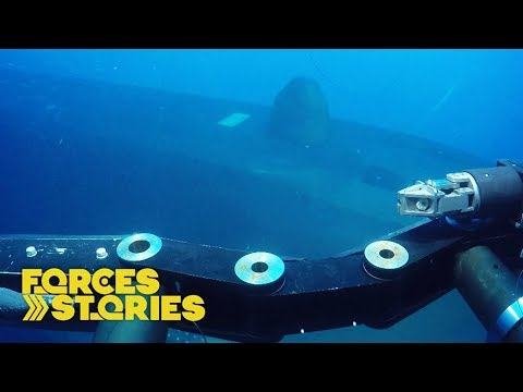 Saving Submariners Trapped Under The Sea | Forces TV