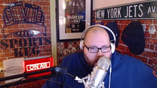 The Sports Keg - Solo (Live Betting the Tuesday night slate)
