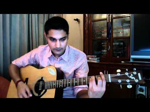 Main Agar Kahoon (Guitar Cover) - Om Shanti Om