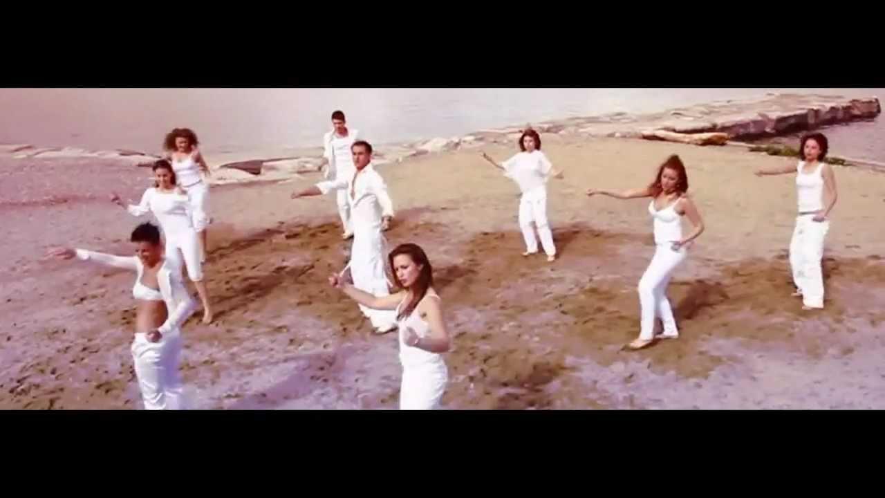 Spot 2012 | Baila Morena (Oye Zumba) Karmin Shiff and Lik & Dak (Ego Italia)