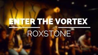 Roxstone - #FLOVortex #SpokenWord #Poetry
