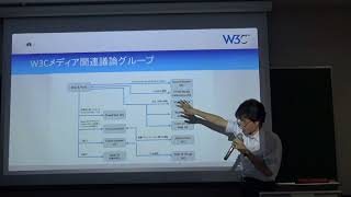 W3CのWeb標準化: Web開発者は国際標準化の夢を見るか -HTML5 Conference 2017-
