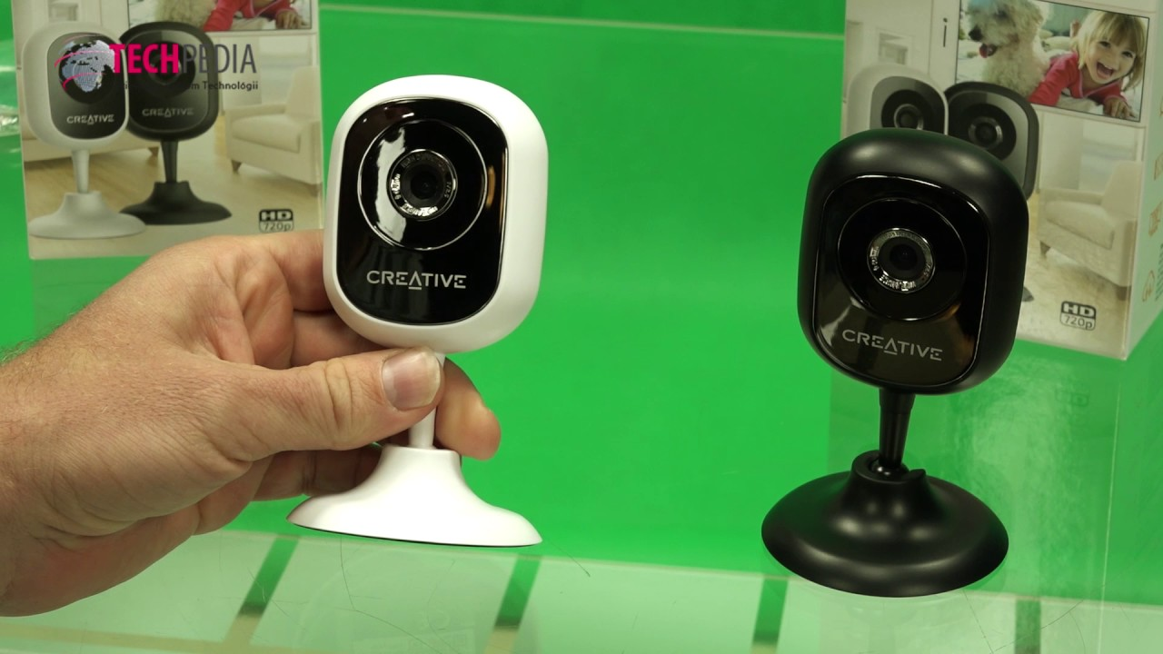 Live-Kamera