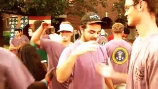 Kappa Sigma CBU Bid Day 2016