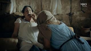 היהודים באים   עונה 3 - יעקב ונשותיו: מות רחל