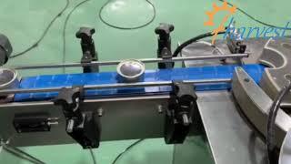 주석 차 포장 생산 라인, Tinplate 캔 씰링 기…