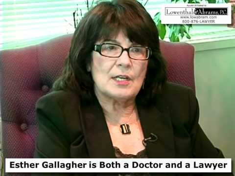 Philadelphia Medical Malpractice Attorney - Lowenthal & Abrams - Who can we sue?