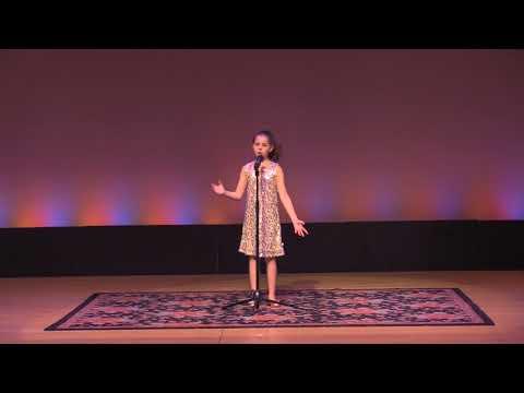 Nika - Anytime Anywhere Adagio - Sarah Brightman Cover