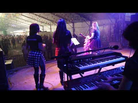 Eletro Bis - Jardins Da Babilônia - Rita Lee - Festão 2018