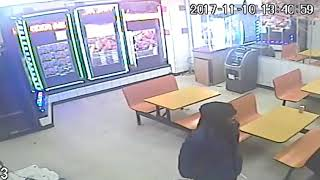 NYPD WANTED: Robbery (Queens)