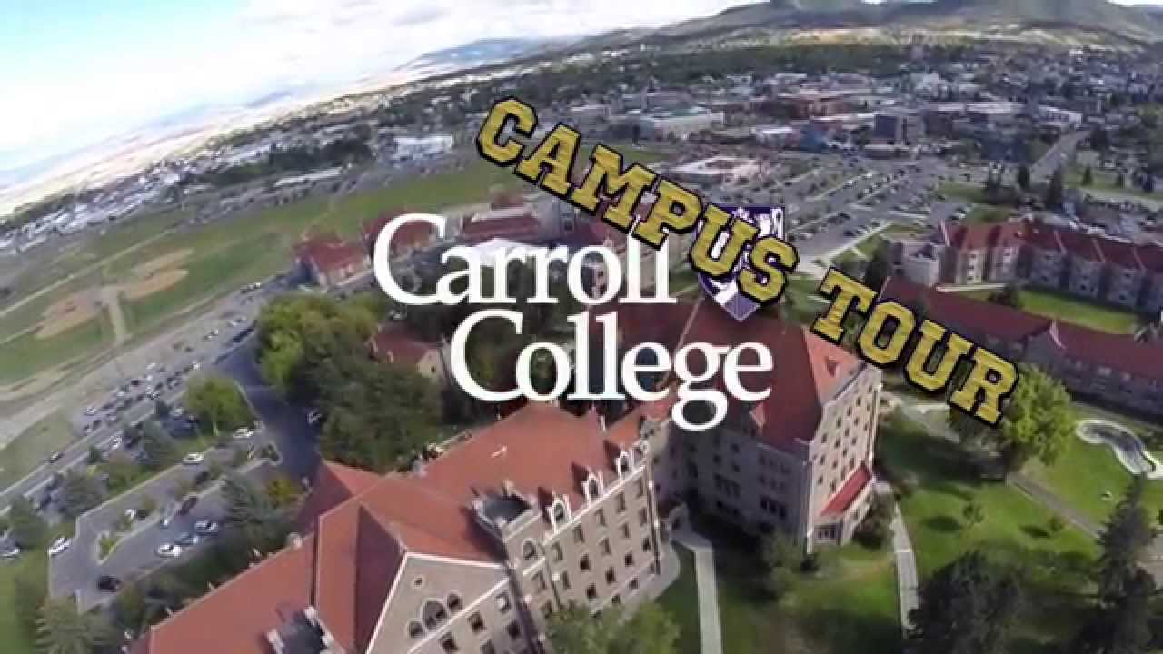 Carroll College - Admission