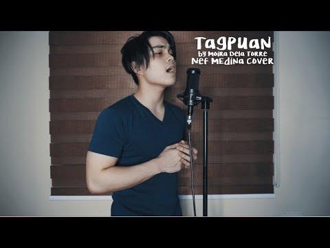 [COVER] Tagpuan By Moira Dela Torre | Nef Medina