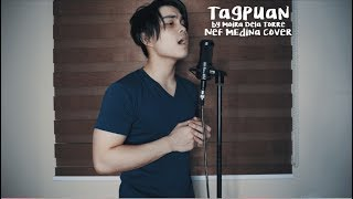 [COVER] Tagpuan By Moira Dela Torre | Nef Medina