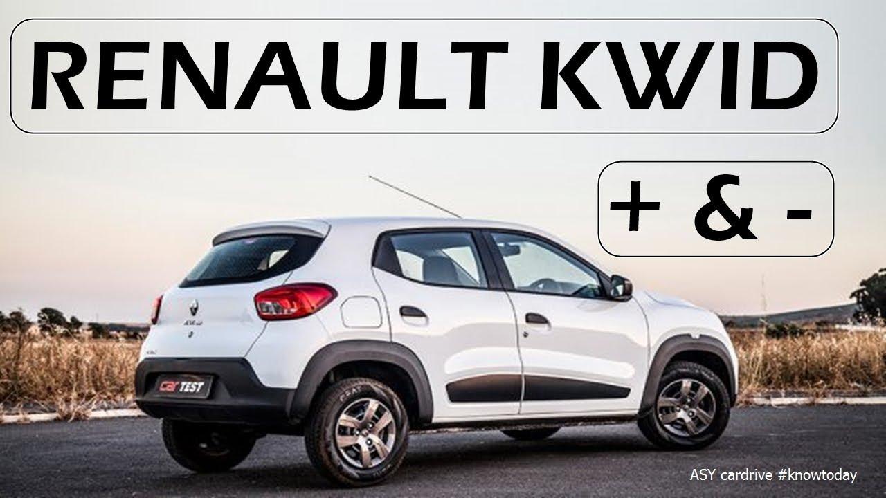 Renault Kwid Kwid Climber 2017 Renault Kwid 2017 Review Should You Buy It Asy Cardrive